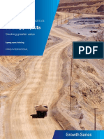 Mining Projects Seeking Greater Value v3