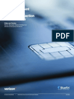 The Value of P2PE in POI Environments Bluefin 2019 White Paper