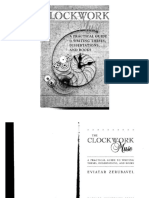 The Clockwork Muse- A Practical Guide to Writing Theses, Dissertations, And Books