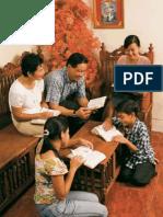 Gospel Principles Ch37 Family Responsibilities