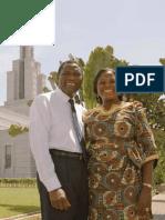 Gospel Principles Ch38 Eternal Marriage