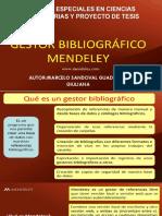 Software Mendeley, Stapgrafic,Minutab