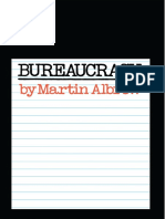 Martin Albrow (auth.) - Bureaucracy-Macmillan Education UK (1970).pdf