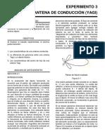 guía 3 traducida - antenas y medios de transmisión