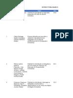 Estado Del Arte Prácticas II Investigación Aplicada