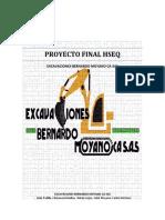Proyecto Final Hseq - Correcciones