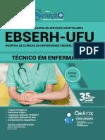 Download Apostila Ebserh-ufu 2019 - t Cnico Em Enfermagem PDF