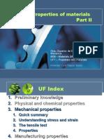 M8.UF1.2 Properties of Materials 2