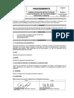 13 Procedimiento Para Elaborar Informes de Analisis y Evaluacion Del Plan Estrategico v1