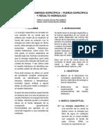 Laboratorio Resalto Hidraulico(2)
