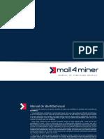 Mall4Miner_Manual de Identidad Visual_FINAL