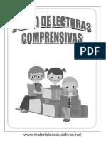 Banco de Lecturas 5 6 PIRMARIA
