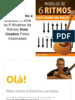 Modelos de 6 Ritmos Para Violão