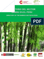 Directorio Sector Bambu-2019