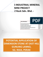 PP1 Term Mini Project