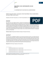 Artigo - Planejamento Tributário - Uma Contribuição Ao Seu Entendimento Prático