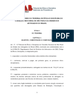 RegimentoInternoTED.aprovado24.6.2019