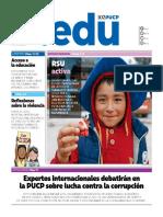 PuntoEdu Año 15, número 491 (2019)