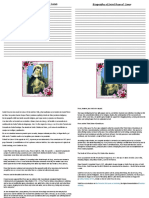Biography of Saint Rose of  Lima.docx
