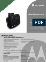 D1011 Manual ES