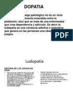 LUDOPATIA 2