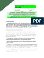 La Evaluación Formativa en Educación Física. Ricardo Araguas (1)