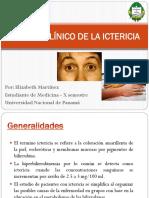 Manejo Clinico de La Ictericia