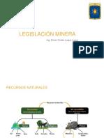 I UNIDAD LEGISLACION MINERA.pdf