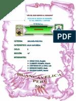 Microscopio Informe n5 Biología