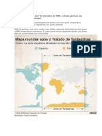 Artigo Por Que Brasil Permaneceu Unificado BBC 2018