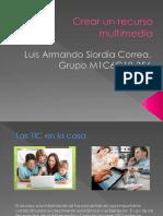 Recurso Multimedia