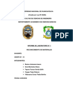 1materiales Informe n1 Quimica Analitica