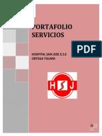 6241 Portafolio de Servicos