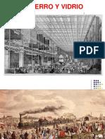 Revolucion industrial en la arquitectura