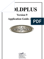MC  v9  Moldplus Application Guide