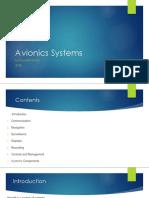 10 Avionics Systems