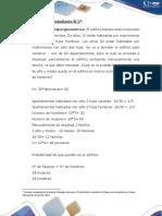 Experimentos Aleatorios y Distribuciones de Probabilidad