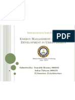 Energy Management and Green Development [Compatibility Mode]