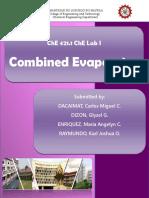Evap Front