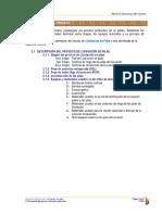 2.0 Descripción Del Proceso Lixiviación en Pilas