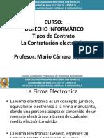 Derecho Informático 07