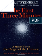 Steven Weinberg - The First Three Minutes_ A Modern View Of The Origin Of The Universe-Basic Books (1993).epub