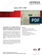 (pt) ld4120 - uhf - 120w