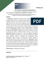 Artigo imunologia e tumores