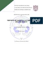 Reporte Cementera (Daniela Hernández Villeda)