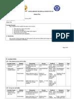 Uc1 Fos Session Plan