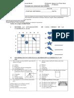 Sintesis de Matematica. 3. Segun s.2015