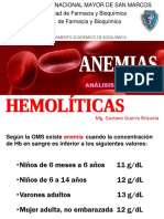 AnemiasHemoliticas 2019