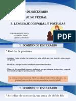 Exposicion de Lenguaje y Comunicacion