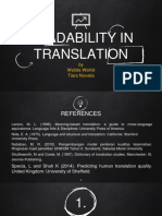 (Group 5) Readability in Translation Ready